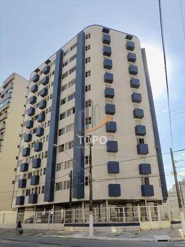 Apartamento, código 4443 em Praia Grande, bairro Boqueirão