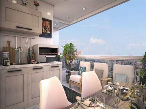 Apartamento, código 4426 em Praia Grande, bairro Canto do Forte