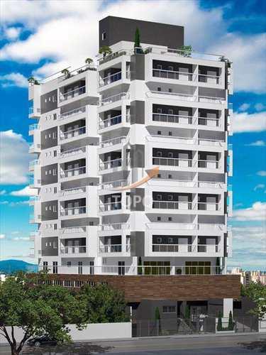 Apartamento, código 4424 em Praia Grande, bairro Canto do Forte
