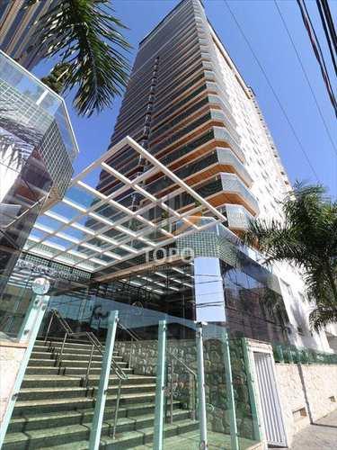 Apartamento, código 4413 em Praia Grande, bairro Canto do Forte