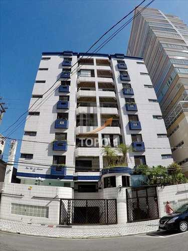 Apartamento, código 4403 em Praia Grande, bairro Boqueirão