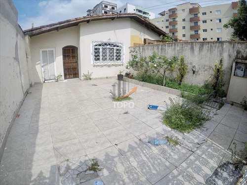 Casa, código 4399 em Praia Grande, bairro Boqueirão