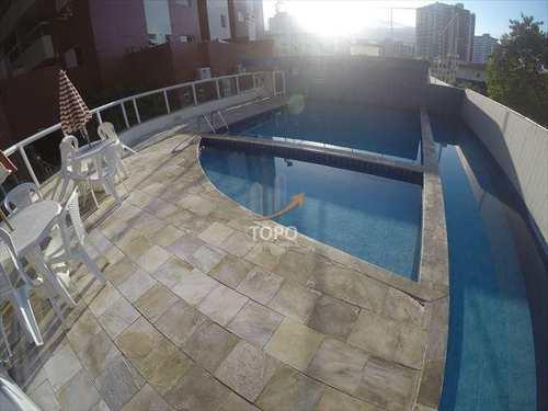 Apartamento, código 4359 em Praia Grande, bairro Canto do Forte