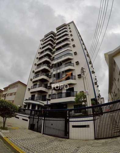 Apartamento, código 4340 em Praia Grande, bairro Guilhermina