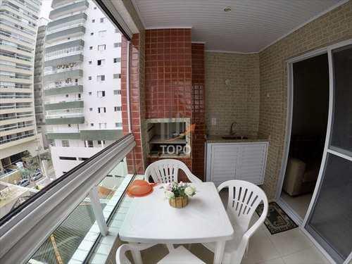 Apartamento, código 4335 em Praia Grande, bairro Canto do Forte