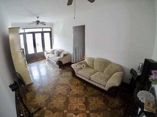 Apartamento, código 4324 em Praia Grande, bairro Ocian