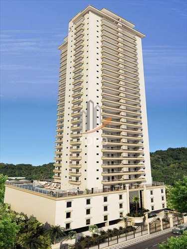 Apartamento, código 4259 em Praia Grande, bairro Canto do Forte