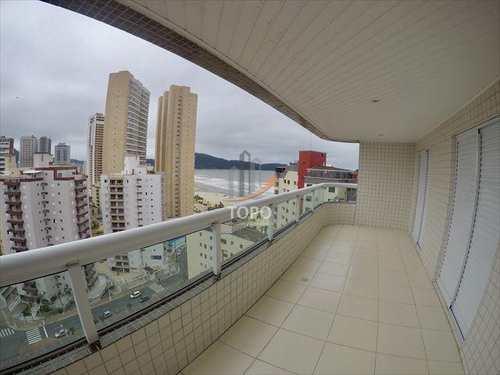 Apartamento, código 4249 em Praia Grande, bairro Guilhermina