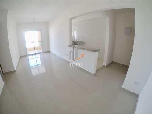Apartamento, código 4217 em Praia Grande, bairro Canto do Forte