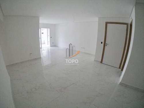 Apartamento, código 4212 em Praia Grande, bairro Guilhermina