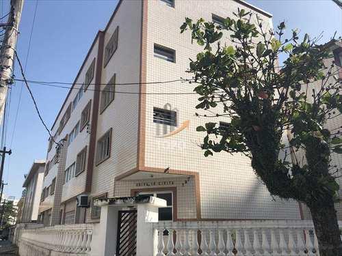 Apartamento, código 4195 em Praia Grande, bairro Guilhermina