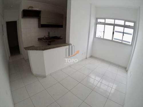 Apartamento, código 4188 em Praia Grande, bairro Boqueirão