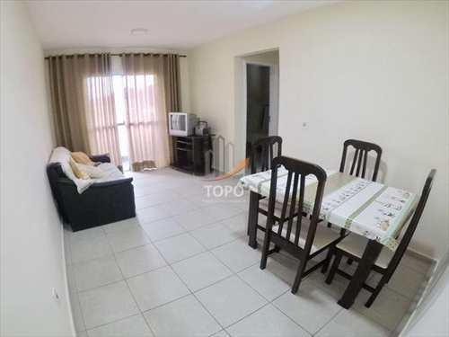 Apartamento, código 4179 em Praia Grande, bairro Canto do Forte