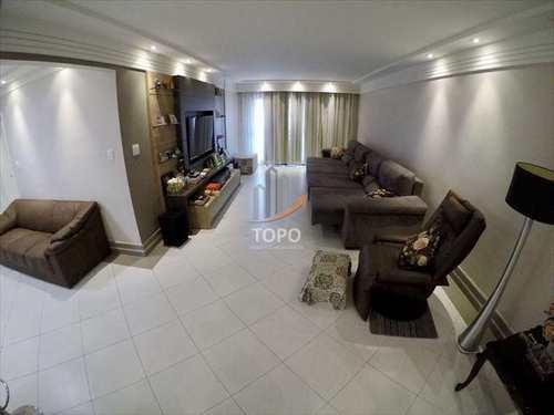 Apartamento, código 4131 em Praia Grande, bairro Canto do Forte