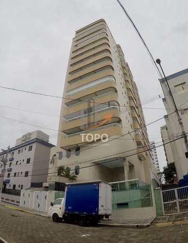 Apartamento, código 4122 em Praia Grande, bairro Aviação
