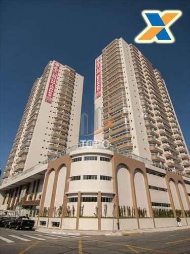Apartamento, código 4100 em Praia Grande, bairro Boqueirão