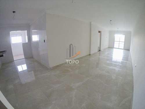 Apartamento, código 4089 em Praia Grande, bairro Canto do Forte