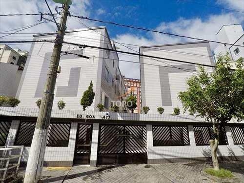 Apartamento, código 4082 em Praia Grande, bairro Boqueirão