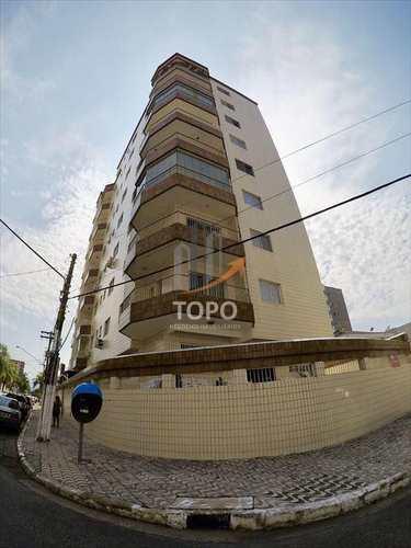 Apartamento, código 4081 em Praia Grande, bairro Guilhermina