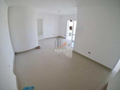 Apartamento, código 3993 em Praia Grande, bairro Canto do Forte