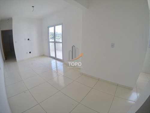 Apartamento, código 3972 em Praia Grande, bairro Canto do Forte