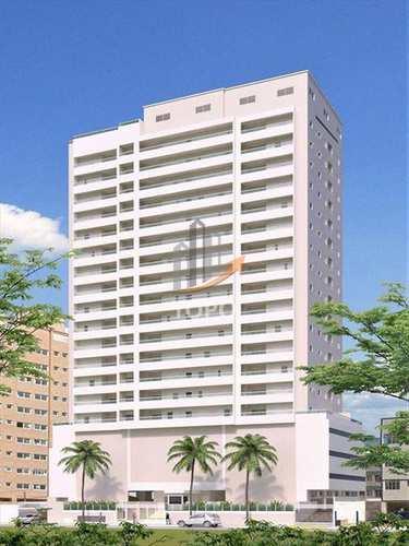 Apartamento, código 3902 em Praia Grande, bairro Boqueirão