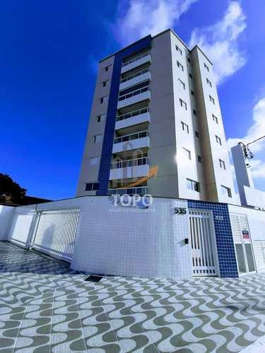 Apartamento, código 3899 em Praia Grande, bairro Tupi