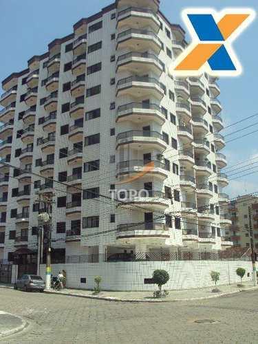 Apartamento, código 3886 em Praia Grande, bairro Boqueirão