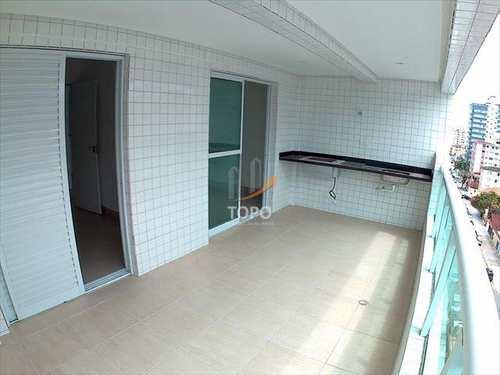 Apartamento, código 3791 em Praia Grande, bairro Boqueirão