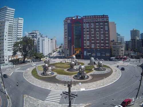 Apartamento, código 3788 em Praia Grande, bairro Boqueirão