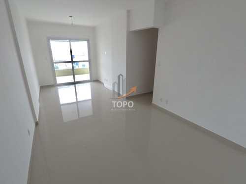 Apartamento, código 3778 em Praia Grande, bairro Canto do Forte