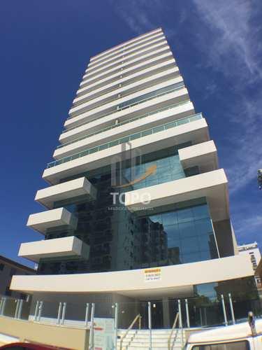 Apartamento, código 3777 em Praia Grande, bairro Canto do Forte