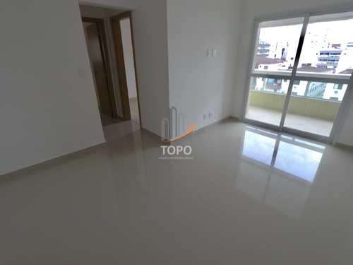 Apartamento, código 3776 em Praia Grande, bairro Canto do Forte