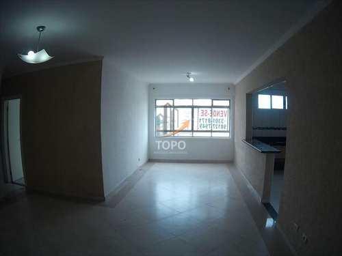 Apartamento, código 3770 em Praia Grande, bairro Boqueirão