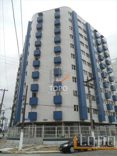 Apartamento, código 3769 em Praia Grande, bairro Boqueirão