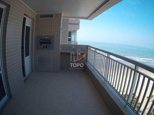 Apartamento, código 3751 em Praia Grande, bairro Aviação