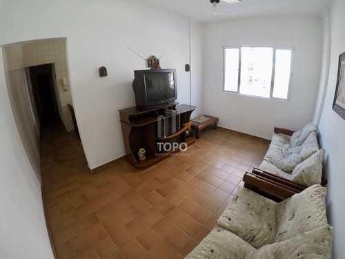 Apartamento, código 3738 em Praia Grande, bairro Boqueirão