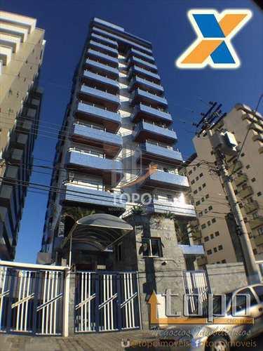 Apartamento, código 3717 em Praia Grande, bairro Canto do Forte