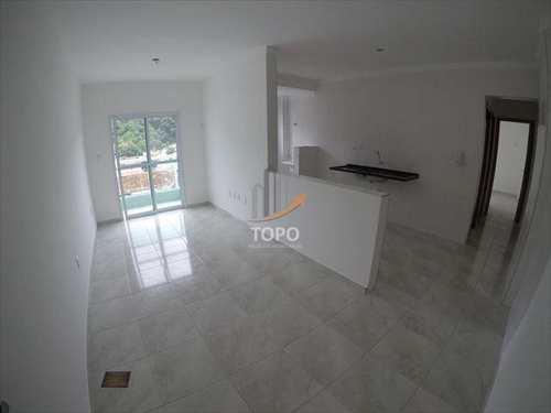 Apartamento, código 3636 em Praia Grande, bairro Canto do Forte
