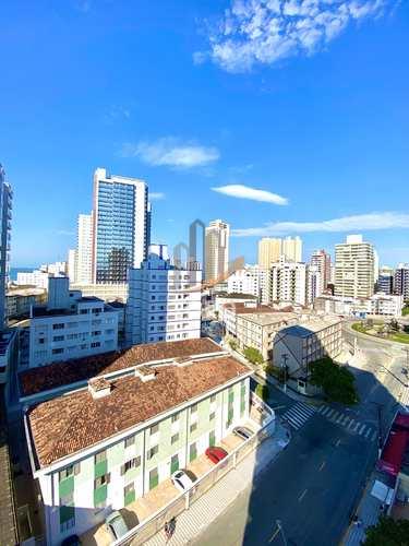 Apartamento, código 3608 em Praia Grande, bairro Boqueirão