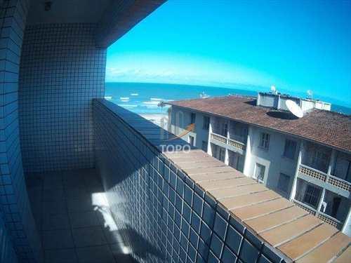 Apartamento, código 3593 em Praia Grande, bairro Ocian