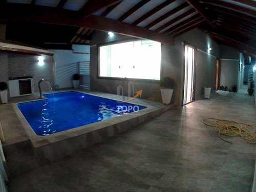 Casa, código 3590 em Praia Grande, bairro Real
