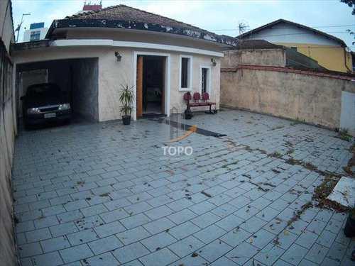 Casa, código 3587 em Praia Grande, bairro Canto do Forte