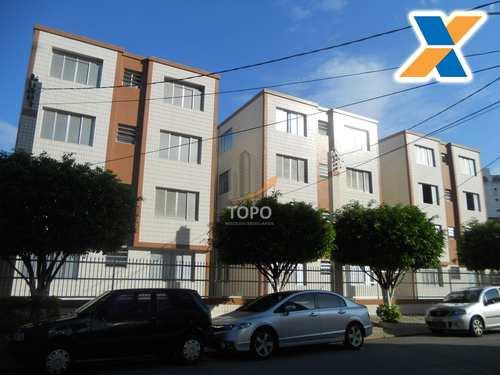 Apartamento, código 3580 em Praia Grande, bairro Boqueirão