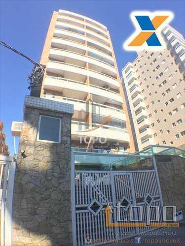 Apartamento, código 3498 em Praia Grande, bairro Canto do Forte