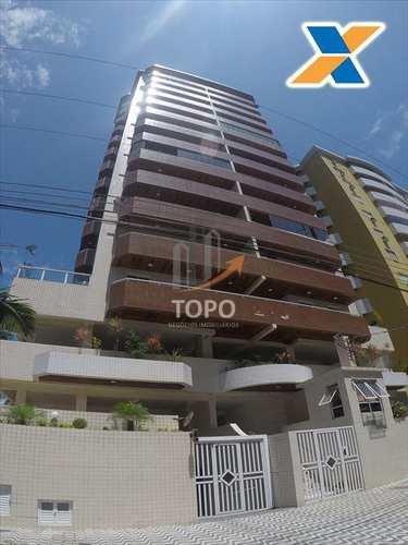 Apartamento, código 3484 em Praia Grande, bairro Canto do Forte