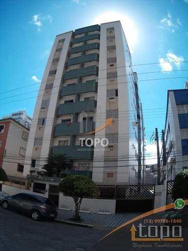 Apartamento, código 3434 em Praia Grande, bairro Canto do Forte