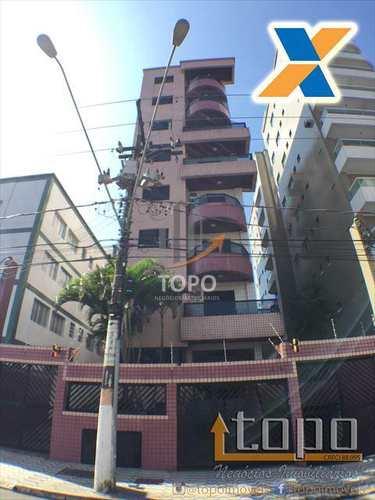 Apartamento, código 3413 em Praia Grande, bairro Boqueirão
