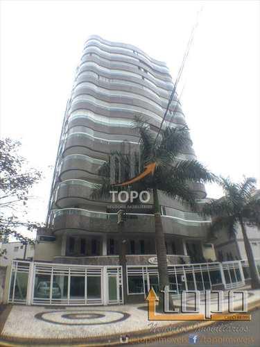 Apartamento, código 3397 em Praia Grande, bairro Guilhermina