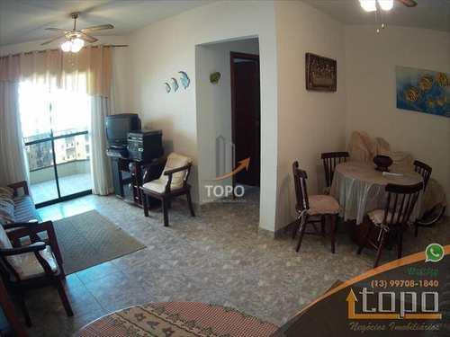 Apartamento, código 3379 em Praia Grande, bairro Canto do Forte